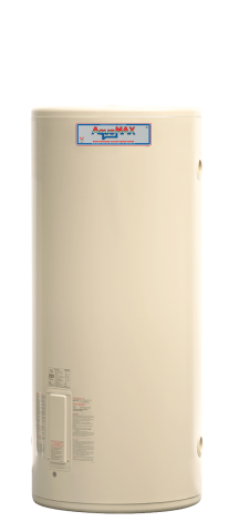 AquaMAX 250L Electric Hot Water System (Stainless Steel)