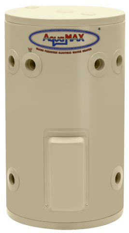AquaMAX 50L Electric Hot Water (Vitreous Enamel)