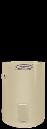AquaMAX 160L Electric Hot Water (Squat Vitreous Enamel)